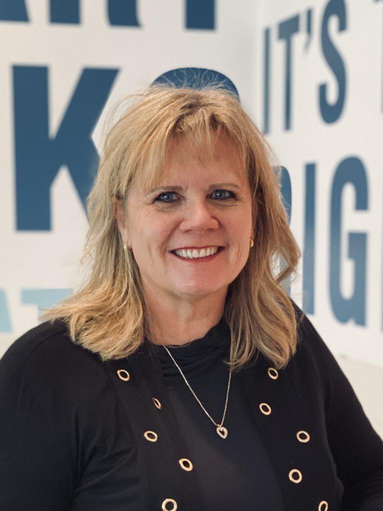 Tracy Padgett Sky Realty Move to Utah