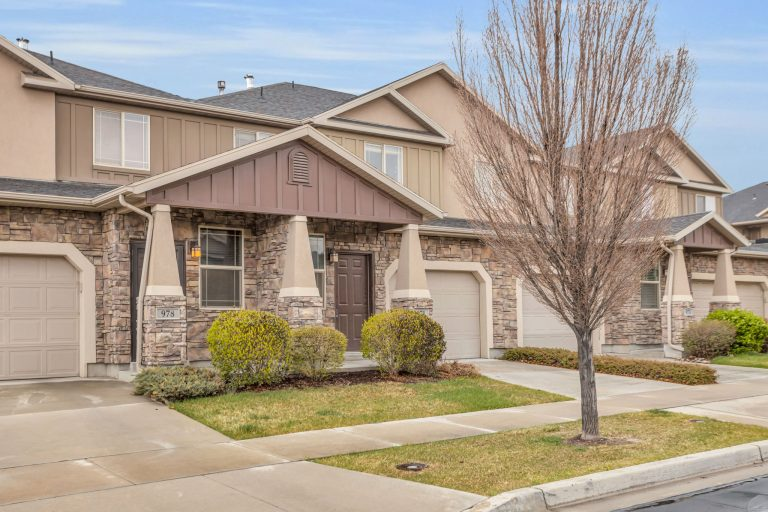New Listing: 964 View Park Drive
